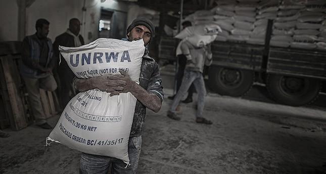 Belgium pledges $23 million to UN Palestinian agency