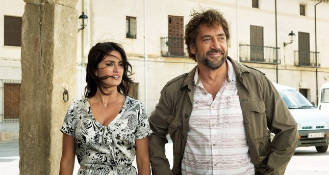 """The festival will open with Iranian director Asghar Farhadi's film """"Everybody Knows"""" starring Penelope Cruz and Javier Bardem."""