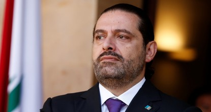 Lebanon's government crisis remains unresolved