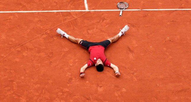 Lessons learned at French Open