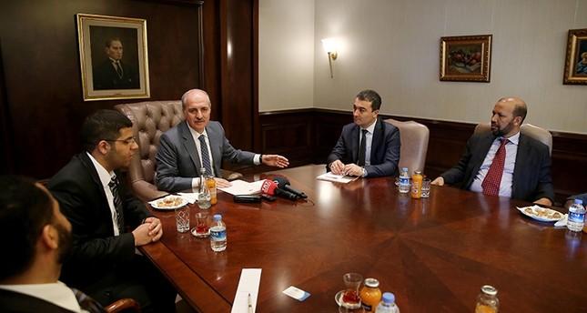 تركيا تؤكد عدم رغبتها في إدارة أي جزءٍ من الأراضي السورية