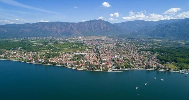 Slow Cities of Turkey: Köyceğiz