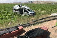 7 killed, 11 hurt as bus, semi collide in central Turkey's Nevşehir