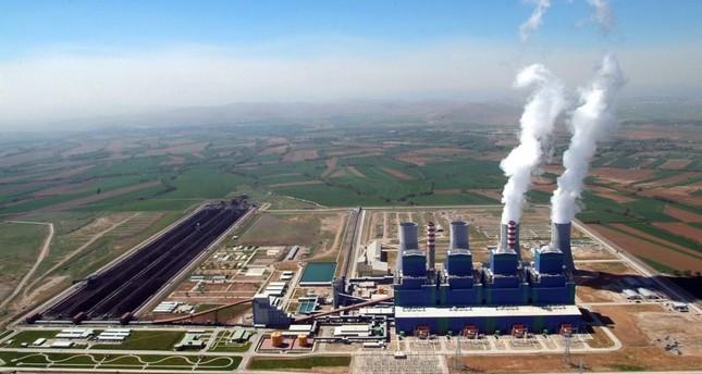 Turkey's TÜBİTAK to ensure more efficient use of local coal reserves