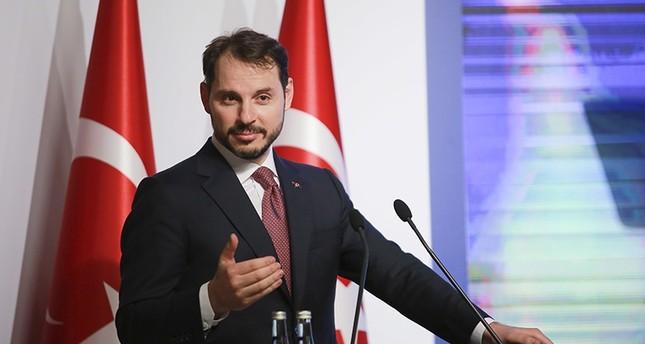 Turkish lira rebounds after Qatar pledges $15 billion