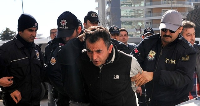 الأمن التركي يوقف 18 مشتبها فيه بالانتماء إلى تنظيمات إرهابية