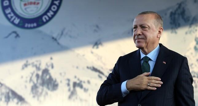 لبحث قضايا ثنائية.. أردوغان يصل موسكو الثلاثاء المقبل