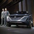 At Tokyo auto show, visions for cars of the future, no Ghosn