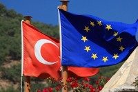 Turkey's possible entry into EU should not be blocked