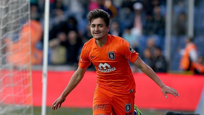 Cengiz u00dcnder is set to sign with Roma today.
