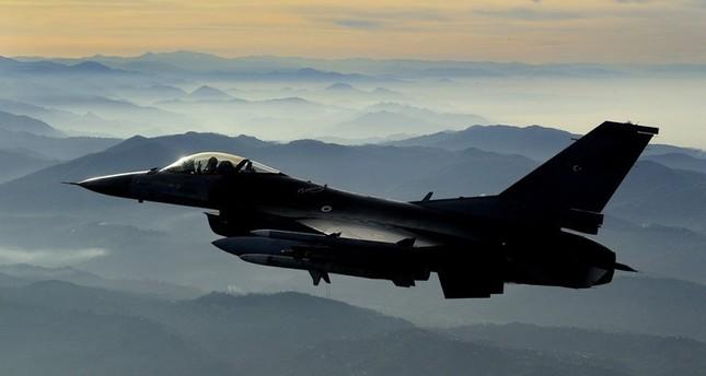 الجيش التركي يطلق عملية المخلب 2 ضد أوكار الإرهاب في شمال العراق