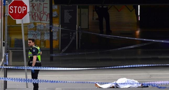 الشرطة الأسترالية تعلن أن عدة أشخاص تعرضوا للطعن في ملبورن