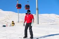 تركيا.. مركز أرجيس للتزلج يفتتح موسم السياحة الشتوية