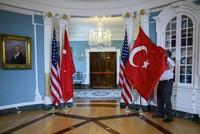 США сделают Турции предложения по Patriot и F-35