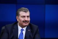 وزير الصحة التركي ينفي وجود أي حالة إصابة بفيروس كورونا الجديد في البلاد