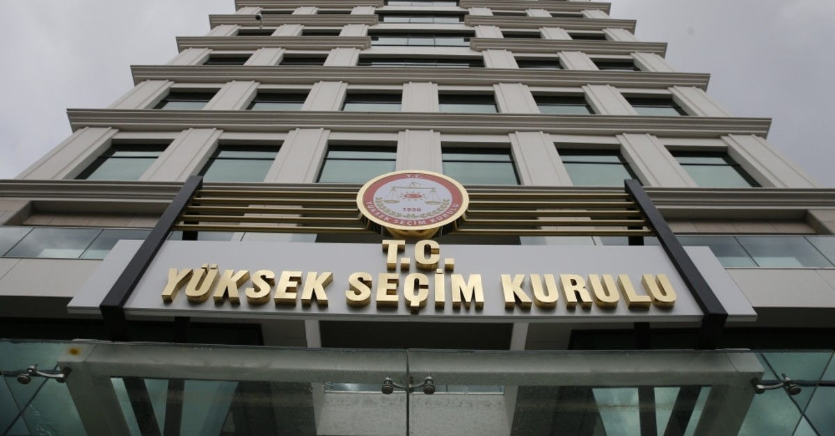 It is expected that the top election body, the Supreme Election Council (YSK), will review the objections within two to four days and announce the final decision.