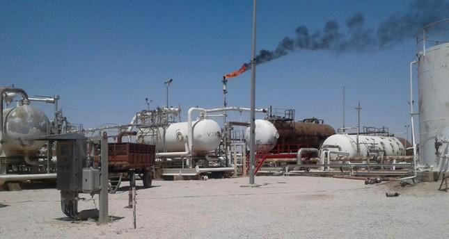 اتفاق بين النظام السوري وب ي د الإرهابي على تشغيل حقول النفط