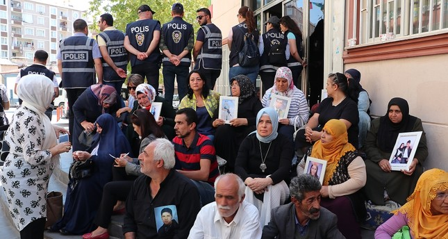 Families of youth united in anger over children killed or