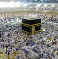 Religious authority denies Saudi 'hajj embargo'