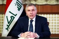 إياد علاوي رئيس الوزراء العراقي المكلف