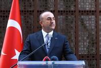FM Çavuşoğlu: Confronting FETÖ, terrorist groups Ankara's main priority