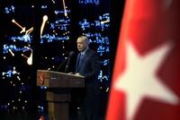 أردوغان: مصممون على شق قناة إسطنبول الجديدة