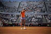 Maria Sharapova denied wild-card entry for French Open after doping
