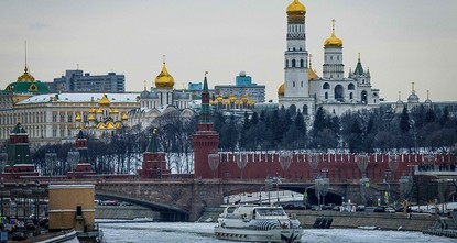 Number of US tourists visiting Russia soars 25 percent