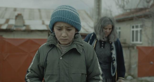 Turkish film debuts at Italian film festival