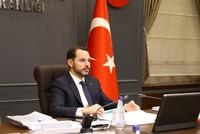 Financial committee discusses measures against macroeconomic risks
