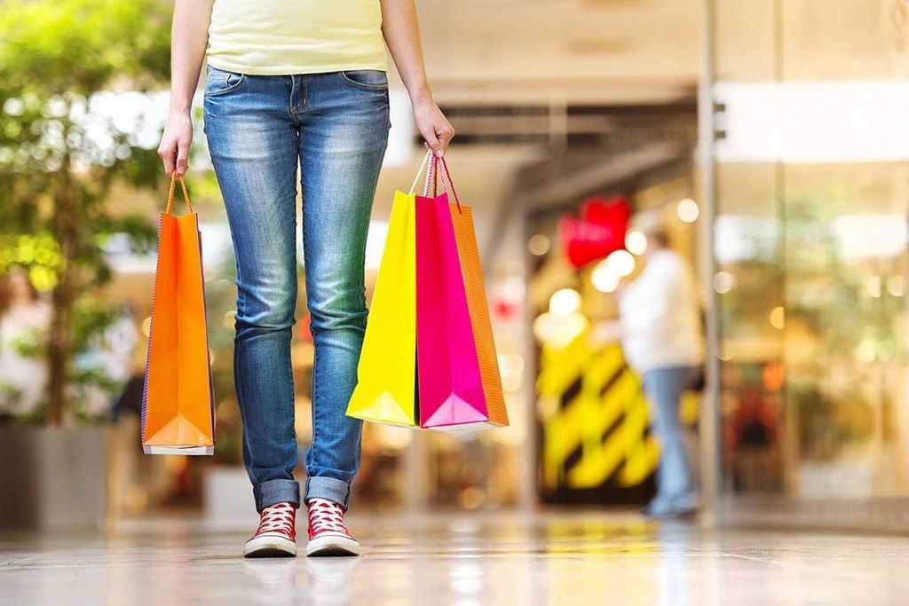 10. Shopping: Tax refund