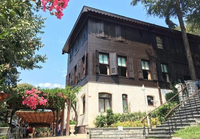 Fethi Paşa Korusu: Restoring an Ottoman plantation - Daily ...