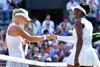 5-time champ Venus Williams suffers Wimbledon defeat in 3rd round