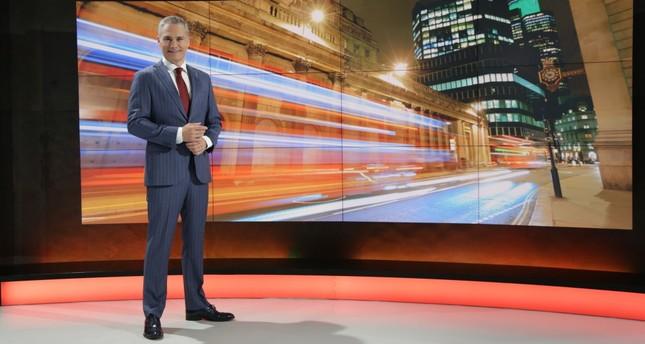 Int'l finance show 'Money Talks' on TRT World