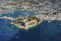 Tourists visiting Bodrum increases by 34 percent, hotels at near full capacity