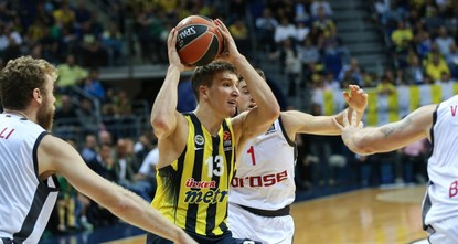 Avoiding elimination, playoff spots, and home-court advantage are the prizes on offer in an action-packed round 26 of the Turkish Airlines Euroleague regular season, which will end with the...