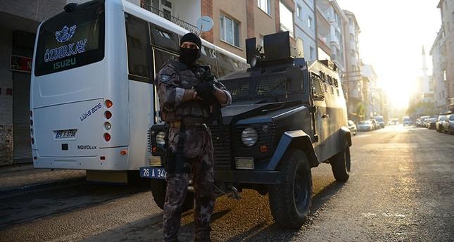 الجيش التركي يعلن تحييد 10 إرهابيين في جبال الأمانوس ومناطق أخرى