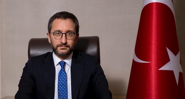 الرئاسة التركية: لن نتوقف حتى يتم تجفيف مستنقع الإرهاب شمالي سوريا