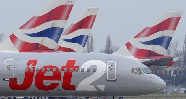 British passenger billed $106K for causing Turkey-bound