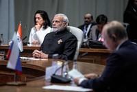 واشنطن تحذر الهند من إتمام شراء منظومة الدفاع الجوي إس-400 الروسية