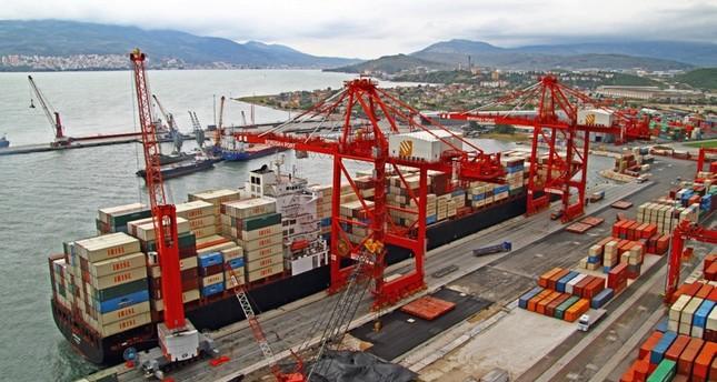 تركيا تضاعف الرسوم الجمركية على منتجات أمريكية