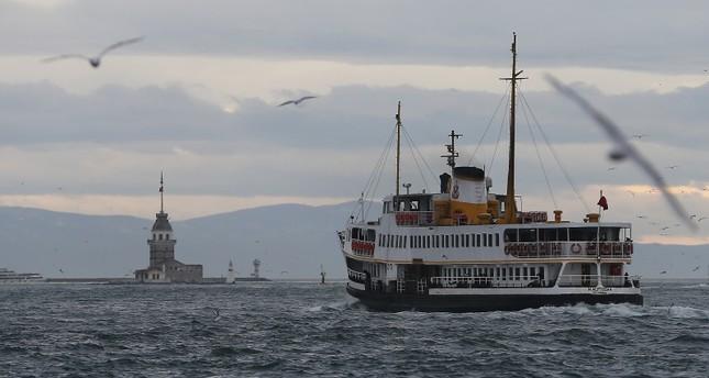كان ياما كان في تركيا.. حيث يلتقي الغرب بالشرق