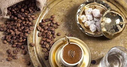 For coffee connoisseurs: The little-known Turkish coffee types