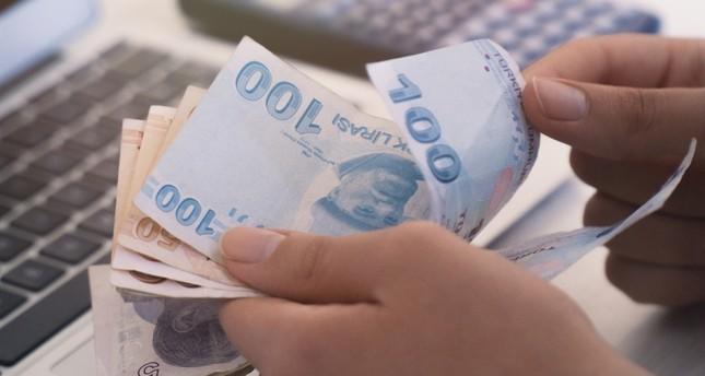 Turkey's budget surplus hits $953M in January