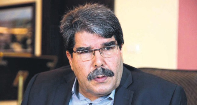 Salih Muslum was detained on Feb. 25 in Prague.