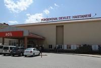 Three village guards killed in PKK terror attack in Hakkari