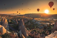Preparations for first Cappadocia Film Festival underway