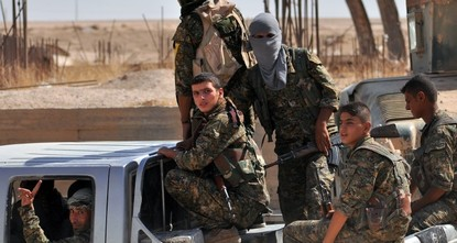 pThe United States-led military coalition against Daesh has dismissed the allegation that dozens of former Daesh members and officials had joined the Syrian Democratic Forces (SDF) and the People's...