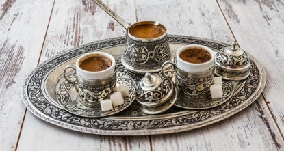 World Turkish Coffee Day: For sleepless nights and brighter mornings