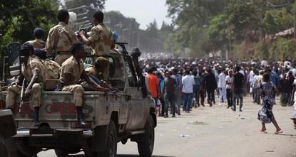 Ethiopia arrests Al-Shabaab, Daesh terrorists planning attacks